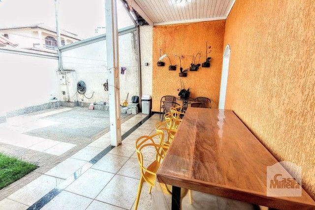 Casa à venda com 3 dormitórios em Santa amélia, Belo horizonte cod:313691 - Foto 17