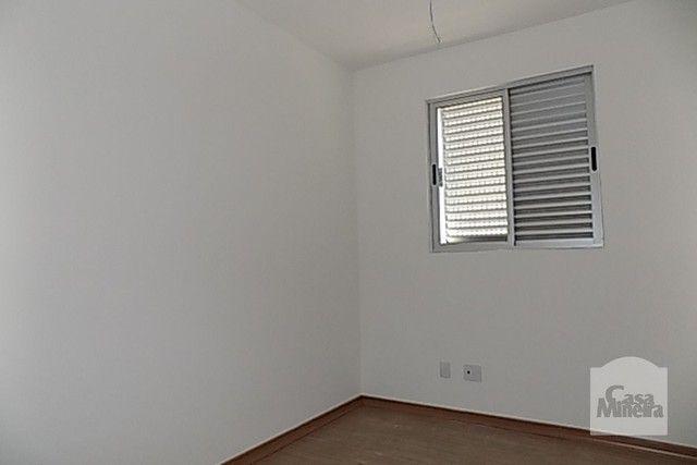 Apartamento à venda com 3 dormitórios em Salgado filho, Belo horizonte cod:105798 - Foto 6