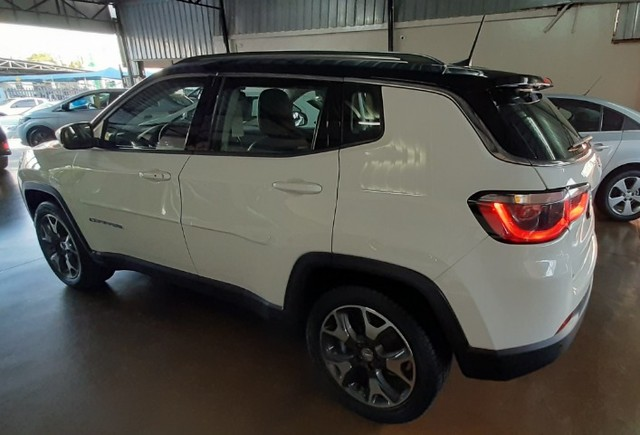 Jeep Compass 2.0 Limeted  - Foto 4