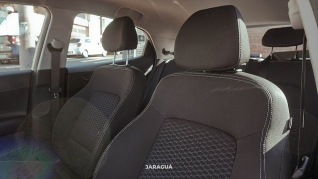 Hyundai hb20 2022 1.0 12v flex vision manual - Foto 8