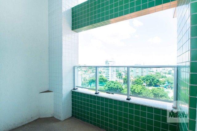 Apartamento à venda com 4 dormitórios em São josé, Belo horizonte cod:14212 - Foto 7