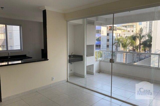 Apartamento à venda com 3 dormitórios em Castelo, Belo horizonte cod:270393