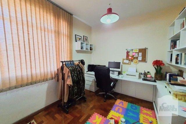 Apartamento à venda com 3 dormitórios em Ouro preto, Belo horizonte cod:277924 - Foto 7