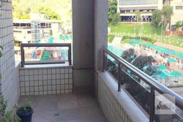 Apartamento à venda com 4 dormitórios em Serra, Belo horizonte cod:108355 - Foto 3