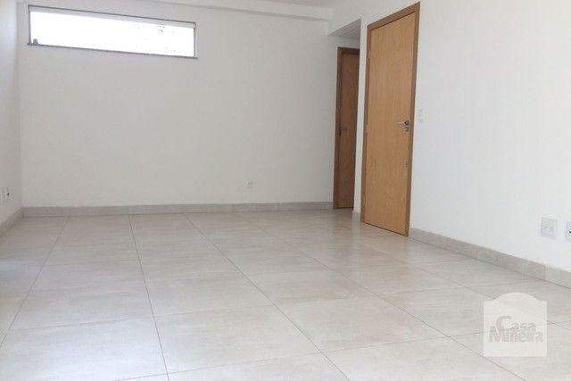 Apartamento à venda com 2 dormitórios em Caiçaras, Belo horizonte cod:256488