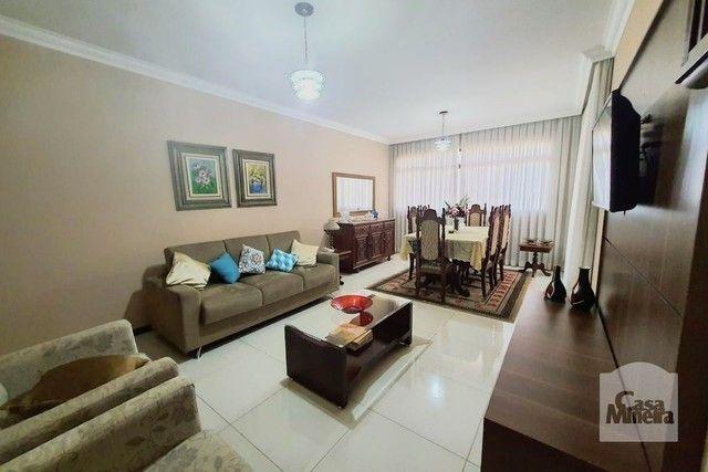Apartamento à venda com 3 dormitórios em Ouro preto, Belo horizonte cod:320525 - Foto 2