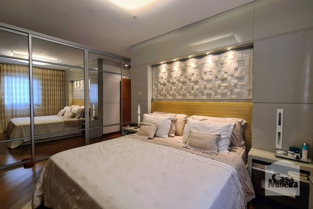 Apartamento à venda com 4 dormitórios em Anchieta, Belo horizonte cod:318563 - Foto 15