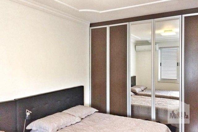 Apartamento à venda com 4 dormitórios em Santo antônio, Belo horizonte cod:273863 - Foto 9