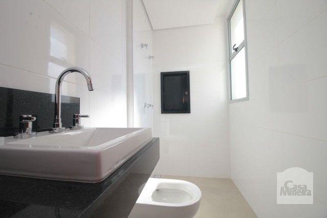Apartamento à venda com 4 dormitórios em Luxemburgo, Belo horizonte cod:278309 - Foto 20