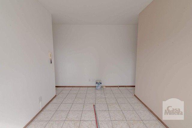 Apartamento à venda com 2 dormitórios em Castelo, Belo horizonte cod:255379 - Foto 3