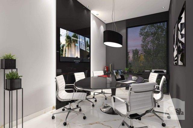 Apartamento à venda com 3 dormitórios em Santo agostinho, Belo horizonte cod:277328 - Foto 7