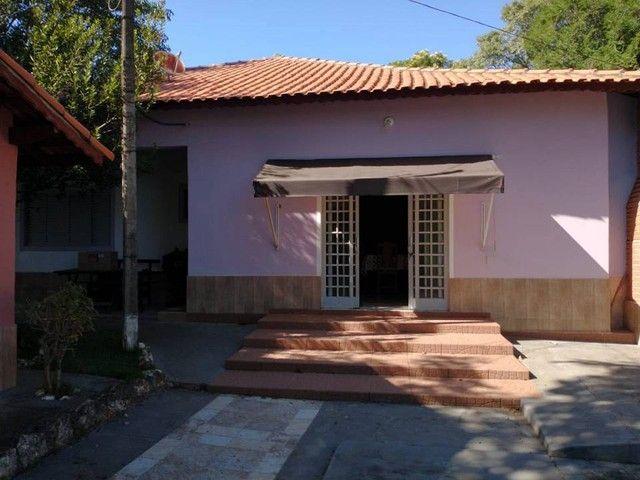 Chácara, Sítio a Venda em Porangaba com 24.200 m²  Casa Sede 3 Suítes, Chácara Formada - Foto 11