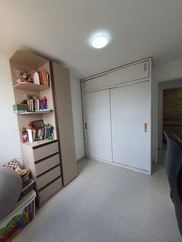 Amplo apto de 2 quartos - Foto 9