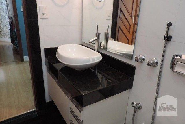 Apartamento à venda com 5 dormitórios em Santo antônio, Belo horizonte cod:110810 - Foto 19