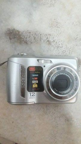 Vendo máquina de tirar foto da marca kodak - Foto 2