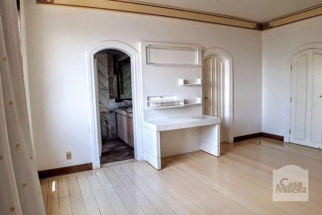 Apartamento à venda com 4 dormitórios em Savassi, Belo horizonte cod:255066 - Foto 8