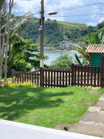 Casa 3 quartos com Vista Maravilhosa (área nobre- Ilha de Caras) Angra dos Reis - Foto 2