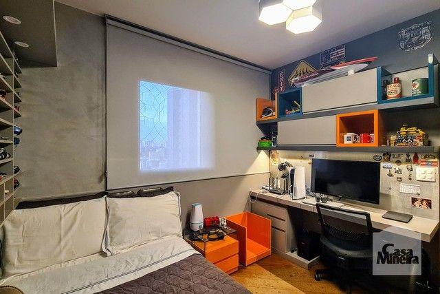 Apartamento à venda com 4 dormitórios em Anchieta, Belo horizonte cod:318563 - Foto 14