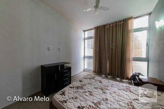 Apartamento à venda com 1 dormitórios em Santo agostinho, Belo horizonte cod:275173 - Foto 9