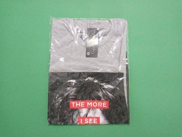 Camisa original Old Rules tamanho M - Foto 3