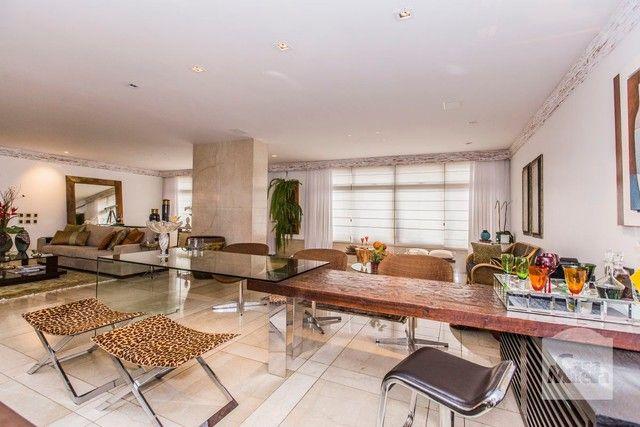 Apartamento à venda com 5 dormitórios em Serra, Belo horizonte cod:105840 - Foto 7