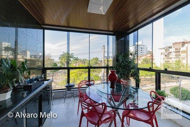 Apartamento à venda com 4 dormitórios em Dona clara, Belo horizonte cod:270494 - Foto 13