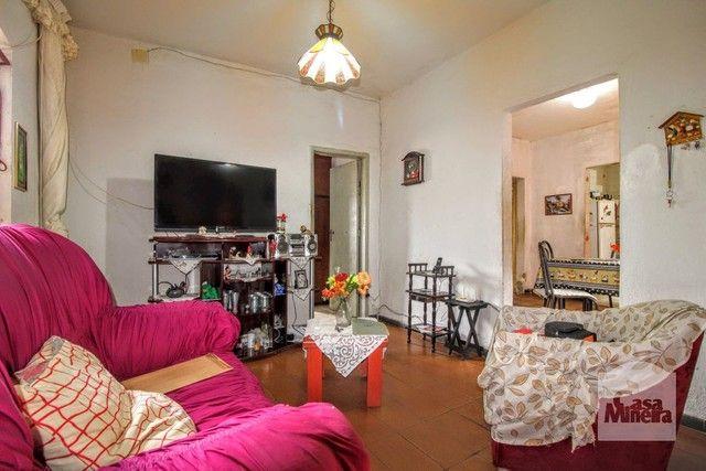 Casa à venda com 3 dormitórios em Salgado filho, Belo horizonte cod:263323