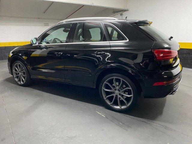 Audi RS Q3 2.5 Aut - Foto 3