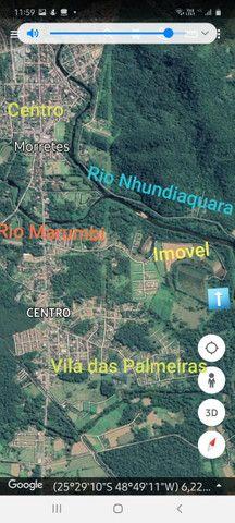Vendo área com 20 mil m² Morretes com casa 180m², Barracão com 250m² - Foto 15