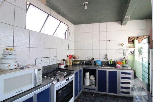 Apartamento à venda com 3 dormitórios em Padre eustáquio, Belo horizonte cod:252413 - Foto 9