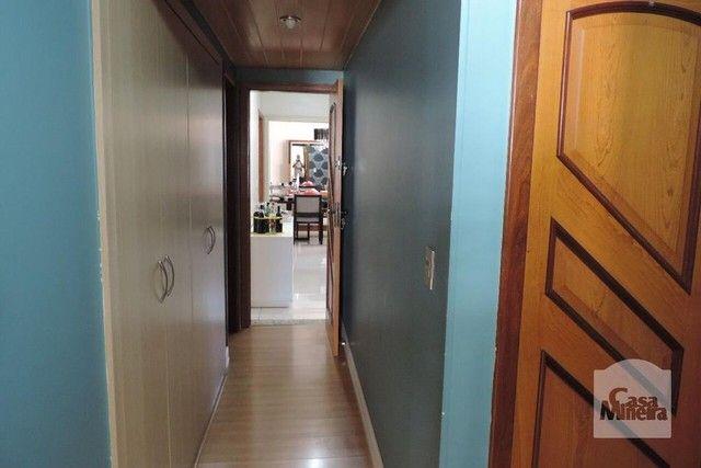 Apartamento à venda com 5 dormitórios em Santo antônio, Belo horizonte cod:110810 - Foto 8