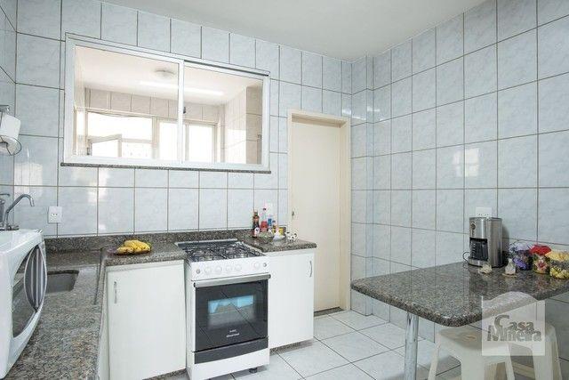 Apartamento à venda com 4 dormitórios em Novo são lucas, Belo horizonte cod:107053 - Foto 11