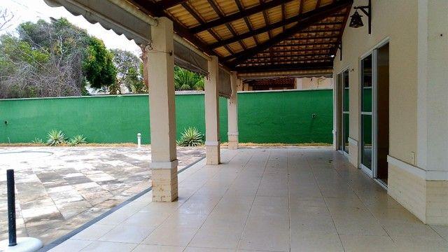 Casa residencial para Venda Tamatanduba, Eusébio 4 dormitórios sendo 4 suítes, 2 salas, 5  - Foto 5