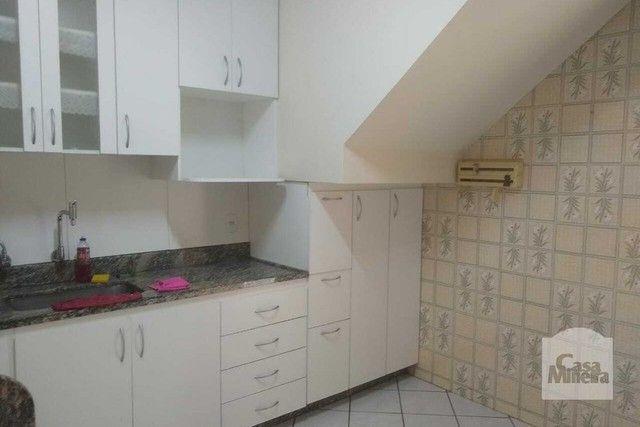 Casa à venda com 3 dormitórios em Dona clara, Belo horizonte cod:314336 - Foto 20