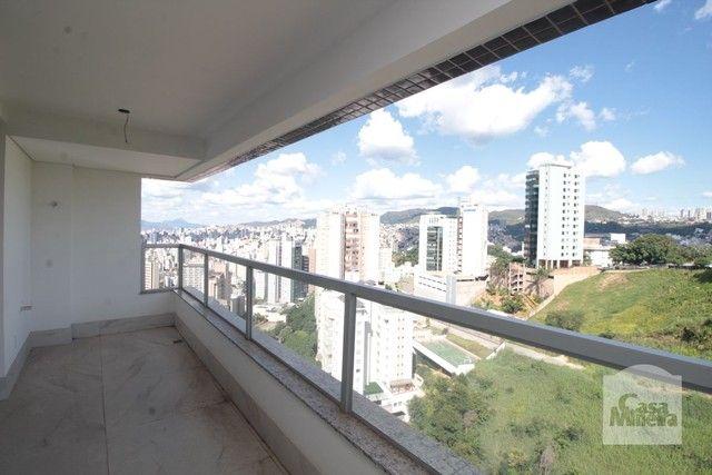 Apartamento à venda com 4 dormitórios em Luxemburgo, Belo horizonte cod:278309 - Foto 6