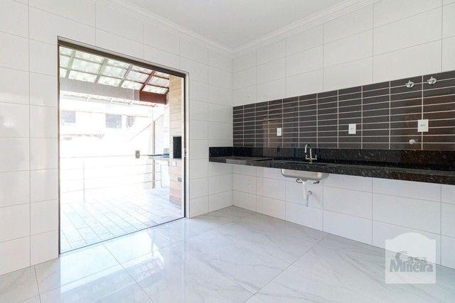 Casa à venda com 3 dormitórios em Itapoã, Belo horizonte cod:275328 - Foto 18
