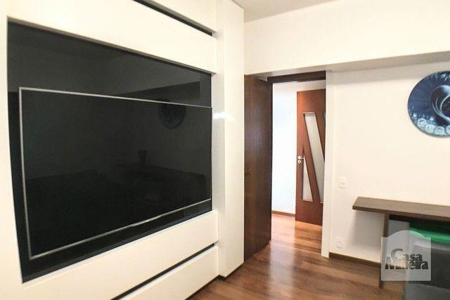 Apartamento à venda com 4 dormitórios em Santa efigênia, Belo horizonte cod:273974 - Foto 13