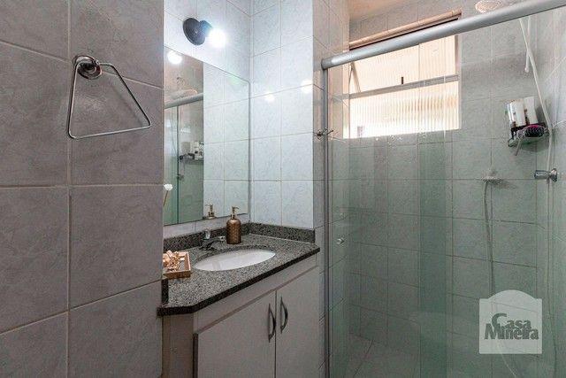 Apartamento à venda com 3 dormitórios em Castelo, Belo horizonte cod:266473 - Foto 12