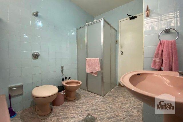 Apartamento à venda com 4 dormitórios em Santa efigênia, Belo horizonte cod:275590 - Foto 18