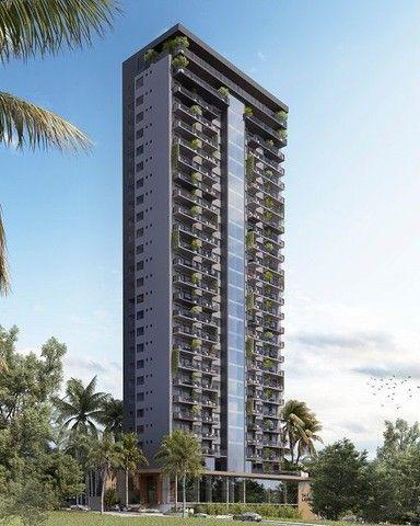 Apartamento à venda, 90 m² por R$ 650.000,00 - Miramar - João Pessoa/PB - Foto 17