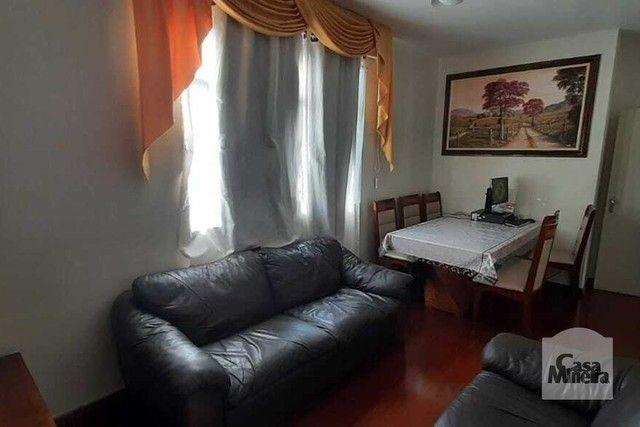 Apartamento à venda com 3 dormitórios em Paraíso, Belo horizonte cod:320498 - Foto 2