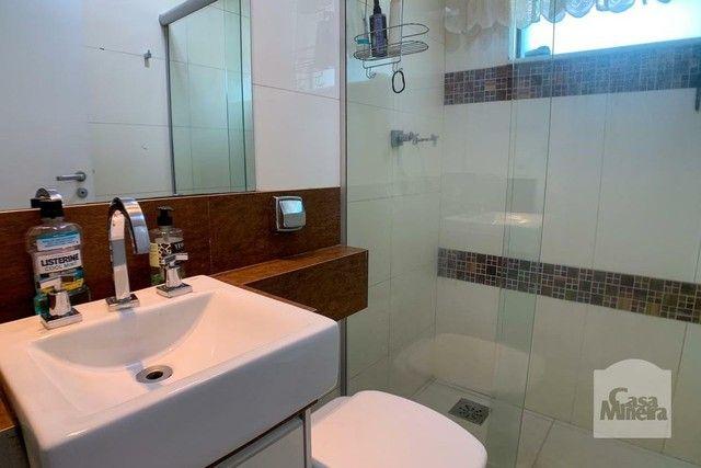 Casa à venda com 4 dormitórios em São josé, Belo horizonte cod:277081 - Foto 17