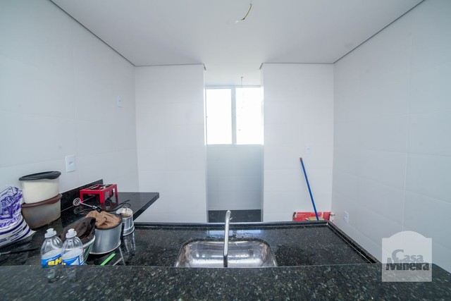 Apartamento à venda com 2 dormitórios em São joão batista, Belo horizonte cod:278680 - Foto 10