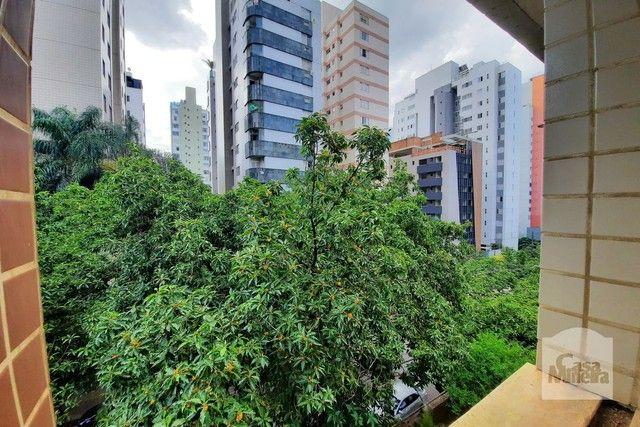 Apartamento à venda com 1 dormitórios em Savassi, Belo horizonte cod:273238 - Foto 13