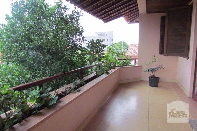 Casa à venda com 4 dormitórios em Paraíso, Belo horizonte cod:220525 - Foto 10