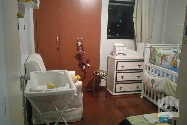 Apartamento à venda com 2 dormitórios em Santo antônio, Belo horizonte cod:278205 - Foto 9