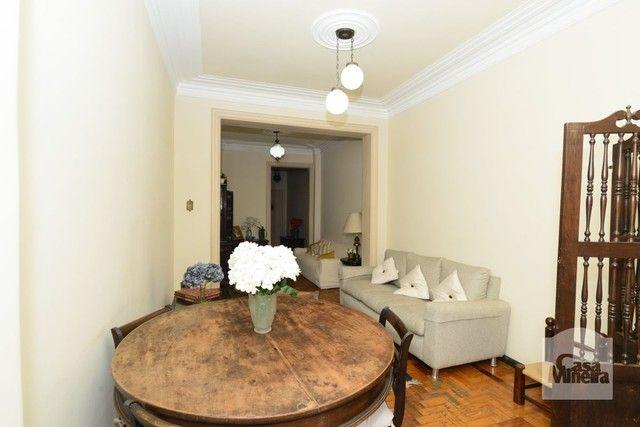 Apartamento à venda com 4 dormitórios em Centro, Belo horizonte cod:112895 - Foto 5