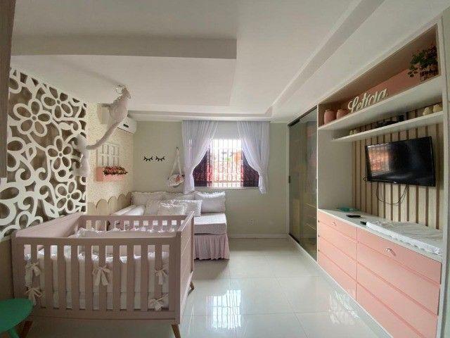 Ótima casa com 4 suítes no Vinhais!! - Foto 11
