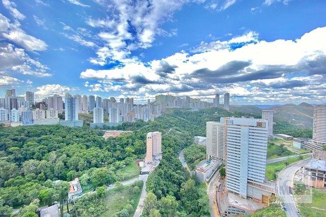 Apartamento à venda com 4 dormitórios em Vale do sereno, Nova lima cod:273600 - Foto 8