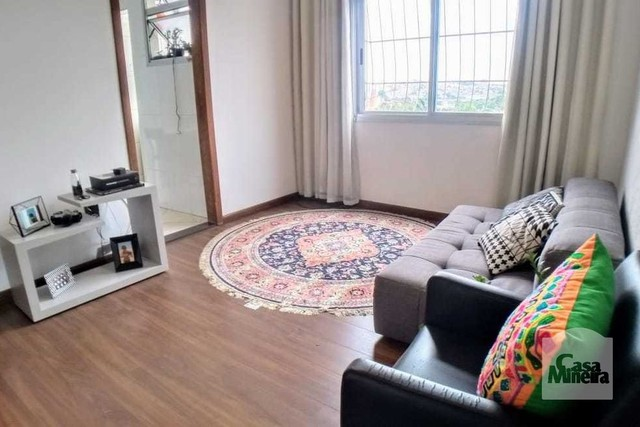 Apartamento à venda com 2 dormitórios em Paraíso, Belo horizonte cod:258320 - Foto 4